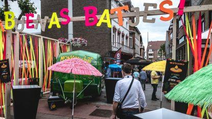 Nieuwe wind waait door de Batjes: meer focus op animatie, heropleving Nieuwstraat en openingsfeest keert terug