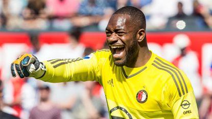 Ajax-fan krijgt boete voor beledigen ex-Ajax-doelman
