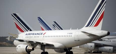 Bonden: ook in mei stakingen bij Air France