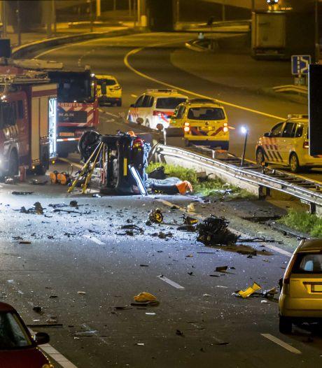 Dominique (22) overleed door spookrijder op A73: 'Er blijven nog te veel vragen open'