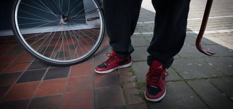 Drietal met vijf fietsen opgepakt op station in Terborg