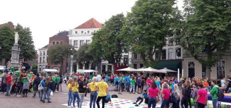 Studenten leggen uit: zo kunnen we van Deventer een echte studentenstad maken