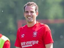 Brama vindt zichzelf geen Messi: 'Met mij is FC Twente niet opeens een topploeg'