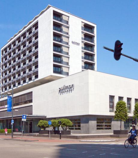 Ook carnavalstent van hotel in Eindhoven had last van 'Ellen'