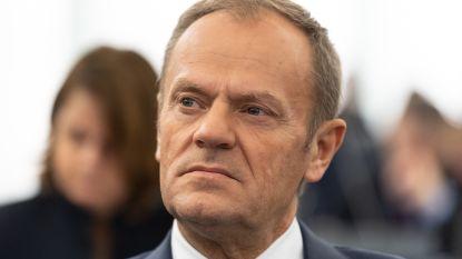 "Tusk: ""EU wil waarheid over moord op Khashoggi en geen dubbelzinnigheid"""