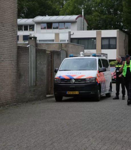 OM: Agent schoot geoorloofd verwarde man (27) uit Halsteren in been die overleed aan eigen verwondingen