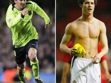 Voor het eerst in 14 jaar geen Ronaldo en geen Messi in halve finales CL