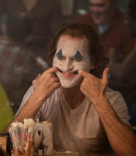 Joker passeert binnen twee weken half miljoen bezoekers