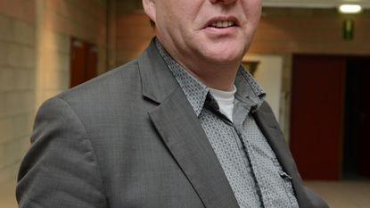 Bart Nevens (N-VA) doet gooi naar burgemeesterssjerp