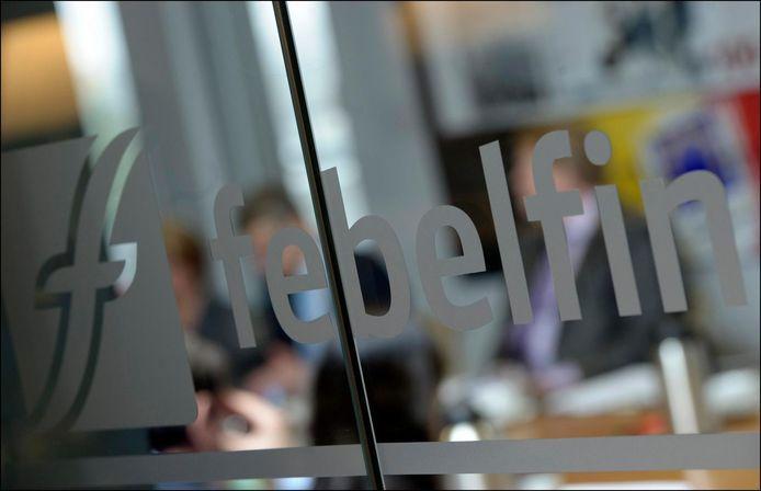 Sectorfederatie Febelfin  werkt aan een inclusiecampagne.