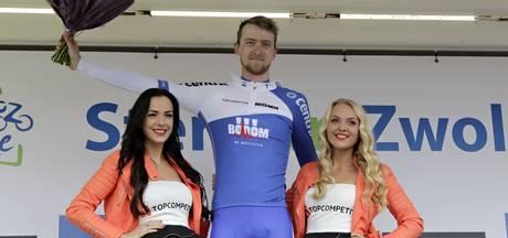 Kleiman wint Ronde van Nunspeet