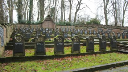 Begraafplaats 'Broeders en Zusters van Don Bosco' wordt voorlopig beschermd als monument