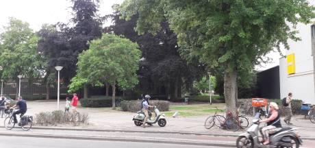 Alcoholverbod in Tilburgse centrumparken
