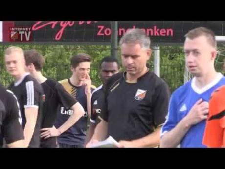 FC Zutphen schorst trainer van zondagtak na 'botsing' met technische commissie