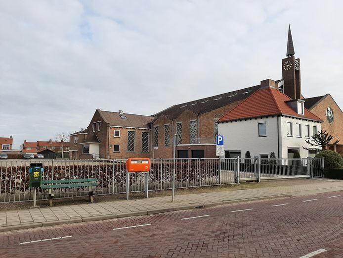 Kerkdorp Opheusden was gisteren uitgestorven.