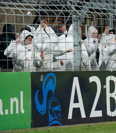 Helmond Sport hoort vlak na laatste training dat wedstrijd tóch niet doorgaat: 'Het is overmacht'