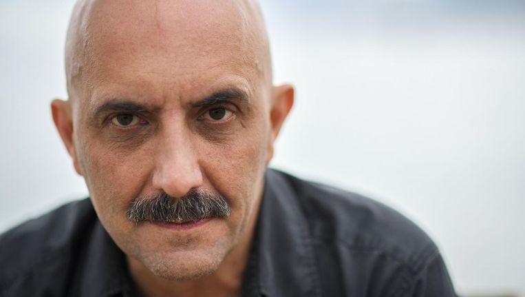 Regisseur Gaspar Noé, die Cannes ooit op zijn kop zette met Irréversible Beeld ANP