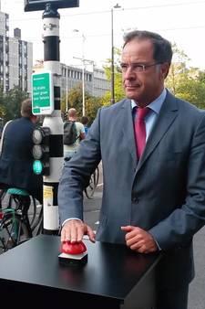 'Rotterdam moet fietsstad bij uitstek worden'