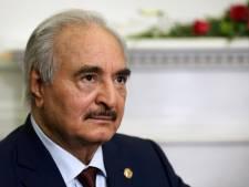 Une mission secrète de sociétés militaires privées en Libye