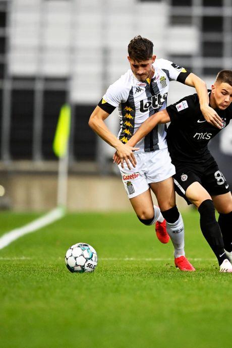 EN DIRECT: le Partizan réagit et égalise (1-1)