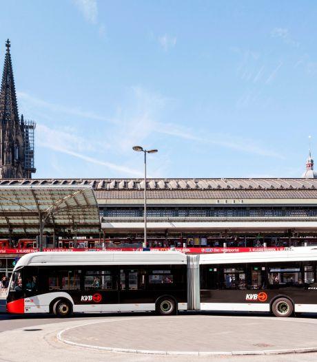 VDL scoort order van 53 elektrische bussen voor openbaar vervoer in Keulen