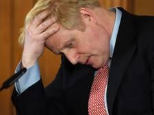 Britten houden adem in over toestand premier Johnson die op intensive care ligt