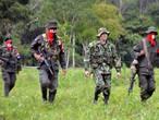 Crimineel ELN op oorlogspad in Colombia