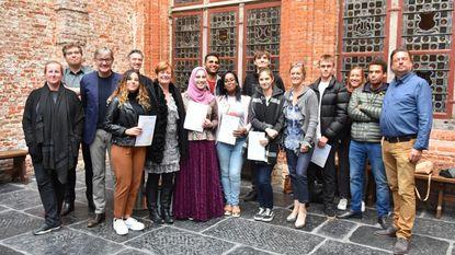 Youthstart helpt kanszoekende jongeren