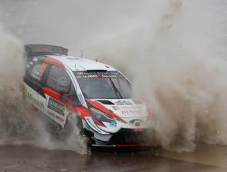 Neuville eindigt als zesde in rally van Zweden, Evans pakt de zege