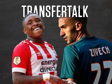 United heeft Wan-Bissaka binnen, Koolwijk terug naar Slowakije