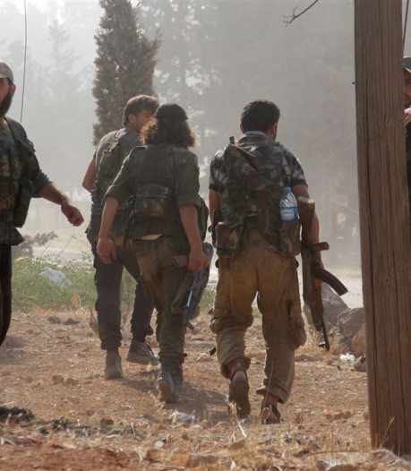 Syrische asielzoekers moeten 9 en 4 jaar cel in voor 'terreurverleden'