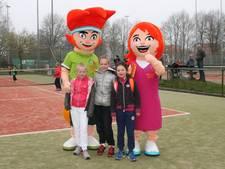 Ace & Love op bezoek bij HLTC in Heerde