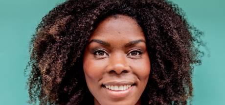 Imanuelle Grives: 'In de cel wilde ik maar één ding: een reactie van mijn vader, maar die kwam niet'