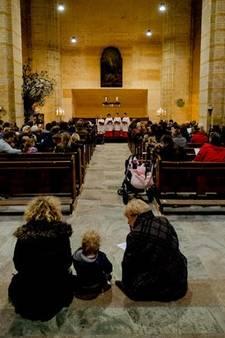 Parochie Gabriël gaat kerken sluiten