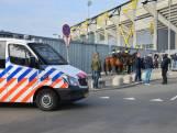 20e aanhouding na rellen NAC-Willem II, 37-jarige Bredanaar opgepakt
