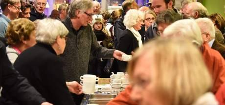 Wie wil kookavonden organiseren in Utrechtse Heuvelrug?
