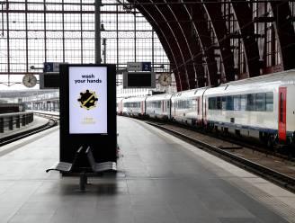 NMBS schakelt tandje hoger: meer dan 400 extra treinen per week vanaf 13 december