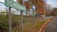 Vier transmigranten opgepakt aan E40