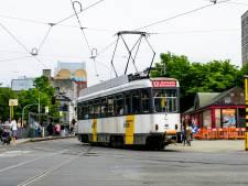 Antwerpse tramlijnen 11 en 12 rijden vanaf donderdag 13 augustus weer uit