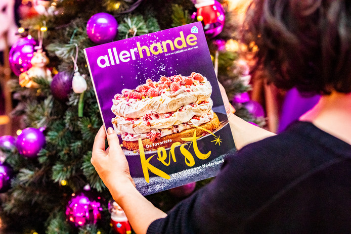 Ah Nl Kerst.Klassieke Kerstgerechten Bij Ah Terug Naar De Tuttige Jaren