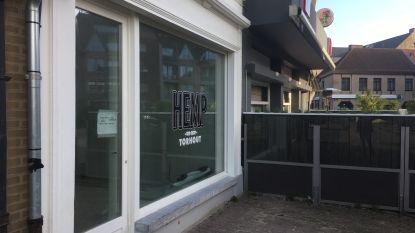 Burgemeesters kunnen niks doen: na Brugge ook cannabiswinkel in Torhout