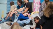 IN BEELD. Dit doet vier dagen Pukkelpop met een mens