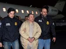 El Chapo riep dokter erbij, om extra lang te kunnen martelen