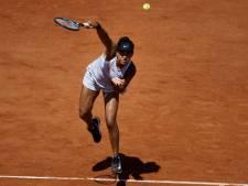 Naomi Osaka twijfelt over Roland Garros: 'Ik heb een kleine pauze nodig'
