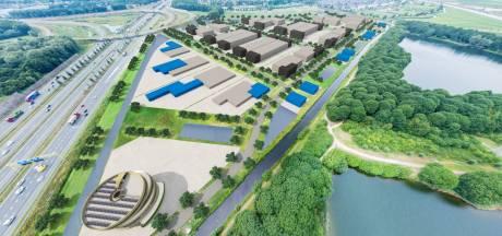 'Bedrijfsgrond Empel-Zuid niet verkopen voordat oplossing verkeer er is'