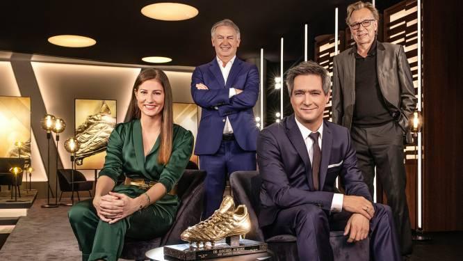 Gouden Schoen 2020: geen gala, wél glamour