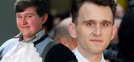 """Méconnaissable après """"Harry Potter"""", cet acteur est heureux que personne ne le reconnaisse"""