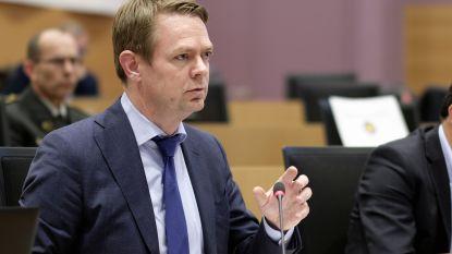 """CD&V-voorzitter Joachim Coens fluit Hendrik Bogaert al terug: """"Coalitie met Vlaams Belang is niet mogelijk"""""""