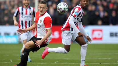 OVERZICHT. Europa League-duel tussen Leverkusen en Rangers zonder supporters, Grote Prijs van Patagonië afgelast