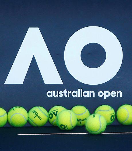 Hotelbewoners hekelen quarantaineplan Australian Open: 'Het is schokkend'